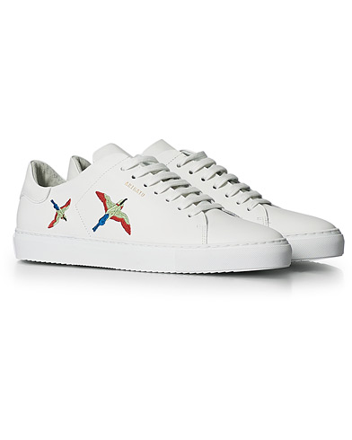 Axel Arigato Clean 90 Bird Sneaker White i gruppen Sko / Sneakers hos Care of Carl (16670011r)