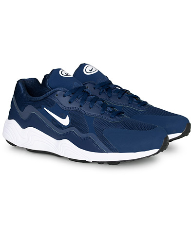 Nike Alpha Lite Sneaker Navy i gruppen Sko / Sneakers hos Care of Carl (16718211r)