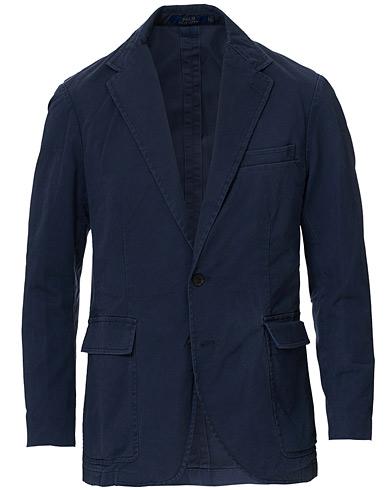 Polo Ralph Lauren Morgan Sportscoat Navy
