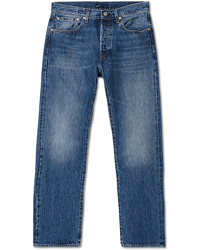 Levi's Made & Crafted 501 Fit Jeans Merida