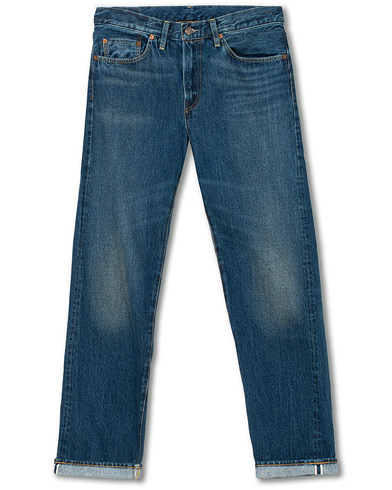 Levi's Vintage Clothing 1954 501 Fit Jeans Derby Day