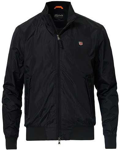 Morris Draycott Jacket Black