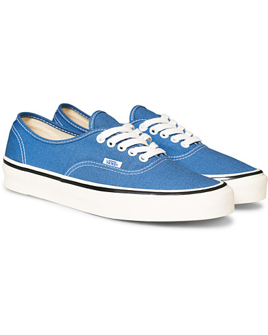 Vans Anaheim Authentic 44 DX Sneaker Navy