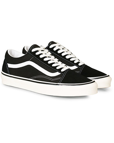 Vans Anaheim Old Skool 36 DX Sneaker Black i gruppen Sko / Sneakers hos Care of Carl (17041111r)