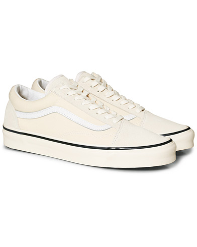 Vans Anaheim Old Skool 36 DX Sneaker White