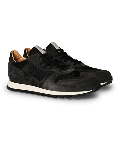 Sweyd AT05 Running Sneakers Faded Black i gruppen Sko / Sneakers / Running sneakers hos Care of Carl (17087911r)