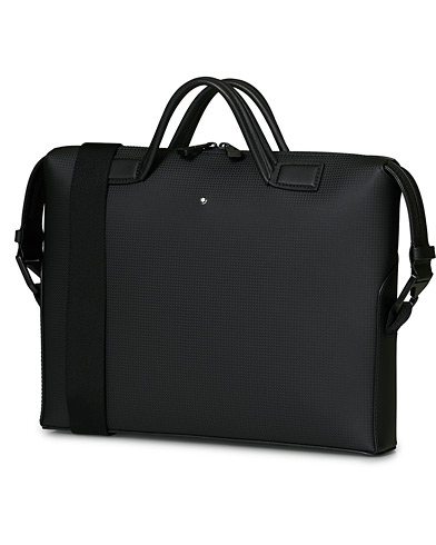 Montblanc Extreme 2.0 Ultra Slim Document Case Black
