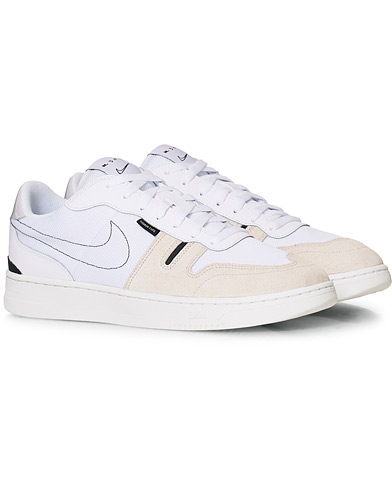 Nike Squash Type Sneaker Summit White