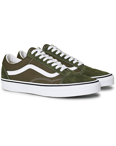 Vans Old Skool Sneaker Grape Leaf