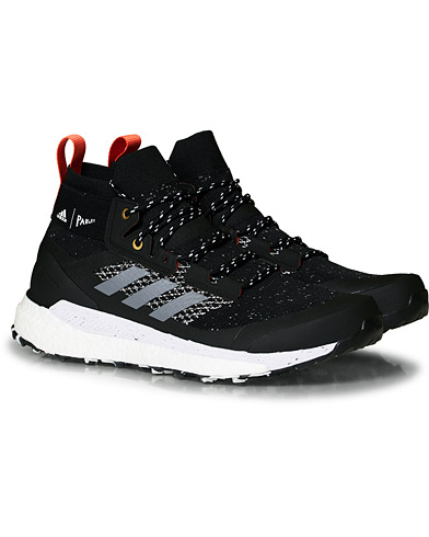 adidas Performance Terrex Free Hiker Sneaker Boot Black i gruppen Sko / Sneakers / Sneakers med høyt skaft hos Care of Carl (19562911r)