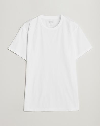 Colorful Standard Classic Organic T-Shirt Optical White