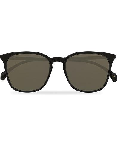 GUCCI GG0547SK Sunglasses Black/Grey