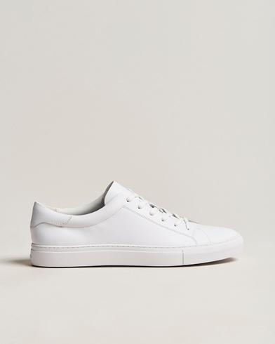 Polo Ralph Lauren Jermain II Sneaker White