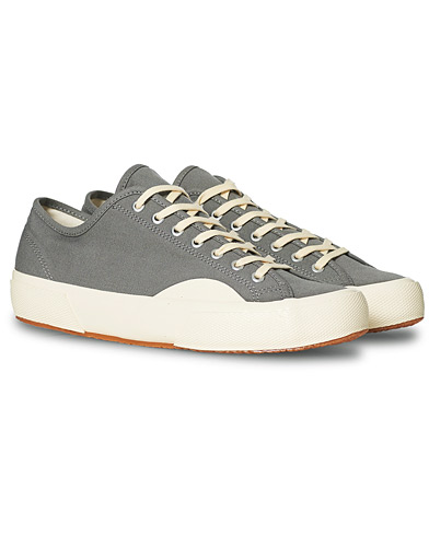 Superga Artifact Deck Canvas Sneaker Grey