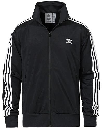 adidas Originals Firebird Full Zip Black