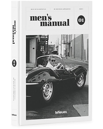 New Mags Mens Manual