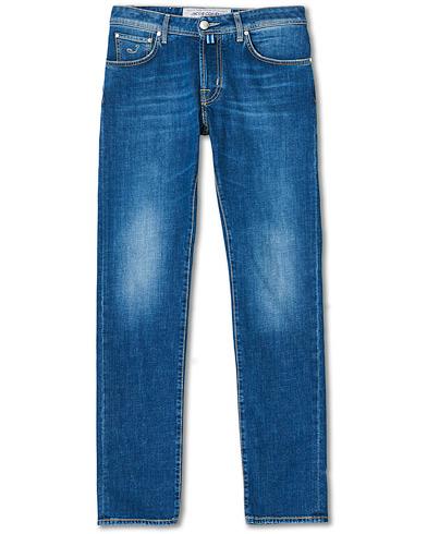 Jacob Cohën 622 Slim Fit Jeans Light Blue