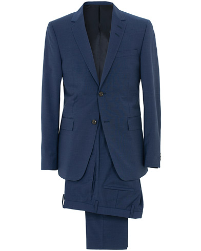 2018 Suit Blue i gruppen Klær / Dresser hos Care of Carl (SA000280)