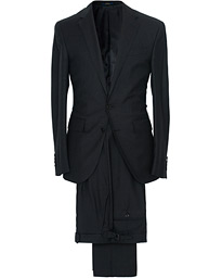 Clothing Suit Charcoal