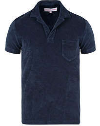 Terry Polo Navy