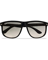 Ray-Ban RB4147 Sunglasses Black/Chrystal Grey Gradient