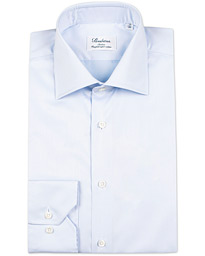 Slimline Shirt Blue