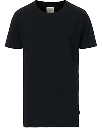 Tiger of Sweden Jeans Corey Solid Tee Black