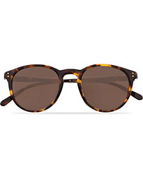 0PH4110 Round Sunglasses Havana