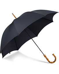 Whangee Umbrella Dark Navy