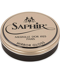 Mirror Gloss 75ml Black
