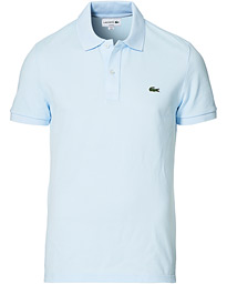Lacoste Slim Fit Polo Piké Rill