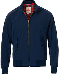 G9 Original Harrington Jacket Navy