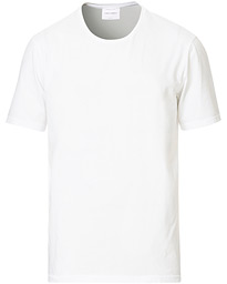 A Day's March Lightweight Tee White