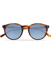 0PH4110 Sunglasses Stripped Havana