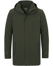 UBR Regulator Parka II Night Olive