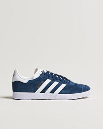 adidas Originals Gazelle Sneaker Navy