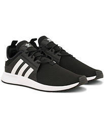 adidas Originals X_PLR Running Sneaker Black