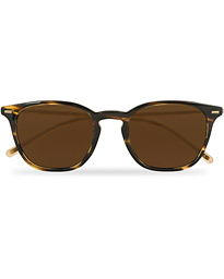 Oliver Peoples Heaton Sunglasses Cocobolo/Brown