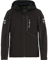 Sail Racing Reference Team Jacket Carbon