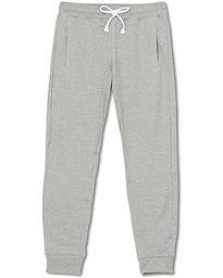 Modal Sweatpants Grey Melange