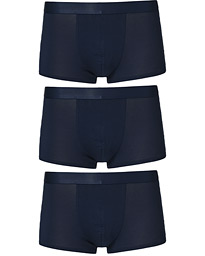 3-Pack Boxer Trunk Navy Blue