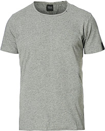 Replay Crew Neck Tee Grey