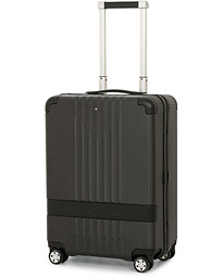 Montblanc Trolley Cabin 4 Wheels Black