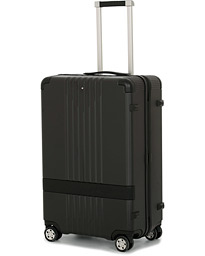 Montblanc Trolley Small/Medium 4 Wheels Black