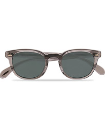 Oliver Peoples Sheldrake Sunglasses Grey