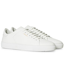 Clean 90 Sneaker White Leather
