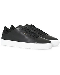 Axel Arigato Clean 90 Sneaker Black Leather