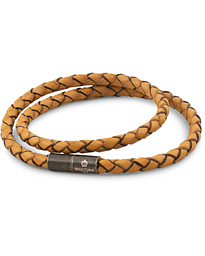 The Stealth Bracelet Brown