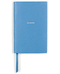 Panama Notebook Legend Nile Blue