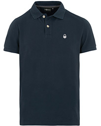 Bowman Polo Navy